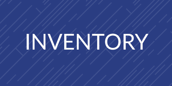 Inventory Call to Action Button